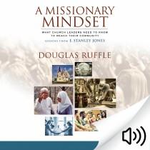 A Missionary Mindset