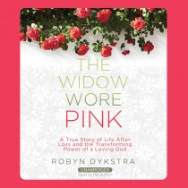 The Widow Wore Pink