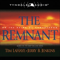 The Remnant (Left Behind Series, Book #10)