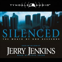 Silenced (Underground Zealot Series, Book #2)
