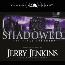 Shadowed (Underground Zealot Series, Book #3)