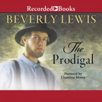 The Prodigal (Abram's Daughters, Book #4)