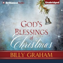 God's Blessings of Christmas
