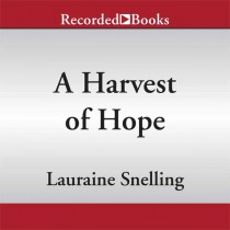 A Harvest of Hope (Song of Blessing, Book #2)