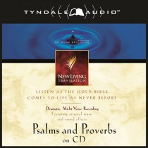 Bible Alive! Psalms and Proverbs