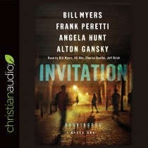 Invitation (Harbingers, Book #1)