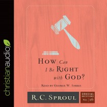 How Can I Be Right with God? (Crucial Questions Series, #26)