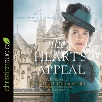 The Heart's Appeal (London Beginnings, Book #2)