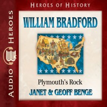 William Bradford (Heroes of History Series)