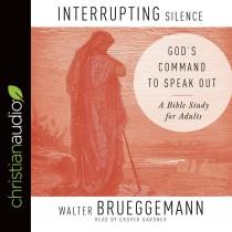 Interrupting Silence