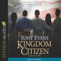 Kingdom Citizen