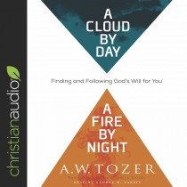 Cloud by Day, a Fire by Night