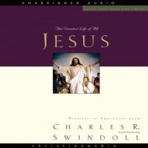 Great Lives: Jesus