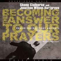 Becoming the Answer to Our Prayers