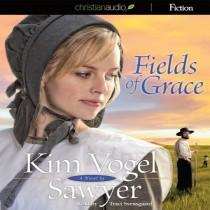 Fields of Grace (Heart of the Prairie, Book #4)