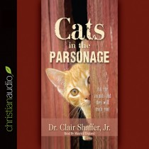Cats in the Parsonage
