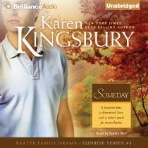 Someday (Sunrise Series, Book #3)