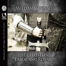 The Christian's Labor and Reward