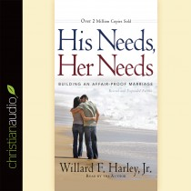 His Needs, Her Needs, Revised and Expanded Edition