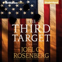 The Third Target  (J. B. Collins Novel)