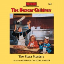 The Pizza Mystery
