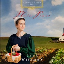 Plain Peace (The Daughters of the Promise Collection, Book #6)