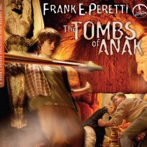 The Tombs of Anak (The Cooper Kids Adventure Series, Book #3)