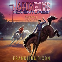 Showdown at Widow Creek (Hardy Boys Adventures, Book #11)