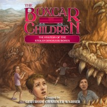 The Mystery of the Stolen Dinosaur Bones (The Boxcar Children Mysteries, #139)