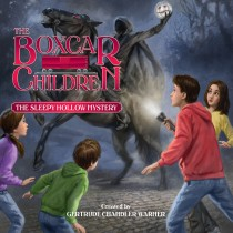 The Sleepy Hollow Mystery (The Boxcar Children Mysteries #141)