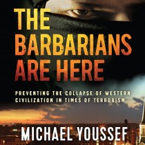 The Barbarians Are Here