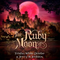 The Ruby Moon (Thirteen, Book #2)