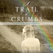 A Trail of Crumbs (Pearl Spence Novels, Book #2)
