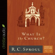 What Is the Church? (Series: Crucial Questions, Book #17)