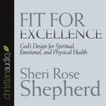 Fit For Excellence