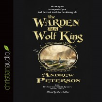 The Warden and the Wolf King (THE WINGFEATHER SAGA, BOOK #4)
