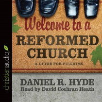 Welcome to a Reformed Church