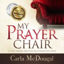 The Prayer Chair