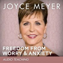 Freedom from Worry and Anxiety Teaching Series