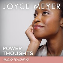 Power Thoughts Teaching Series