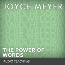 The Power of Words Teaching Series