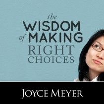 The Wisdom of Making Right Choices Teaching Series