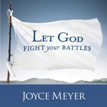 Let God Fight Your Battles Teaching Series