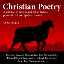 Christian Poetry Volume 3