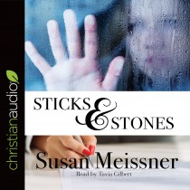 Sticks & Stones (Rachael Flynn Mystery Series, Book #2)