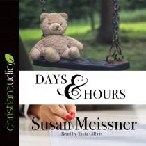 Days & Hours (Rachael Flynn Mystery Series, Book #3)