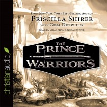 The Prince Warriors (The Prince Warriors Series, Book #1)