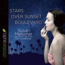 Stars Over Sunset Boulevard