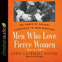 Men Who Love Fierce Women