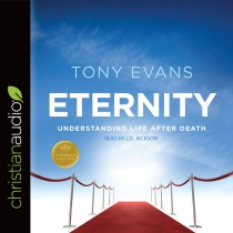 Eternity (The Kingdom Agenda Series)